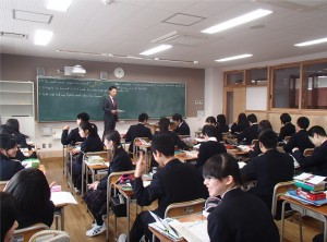4月授業①
